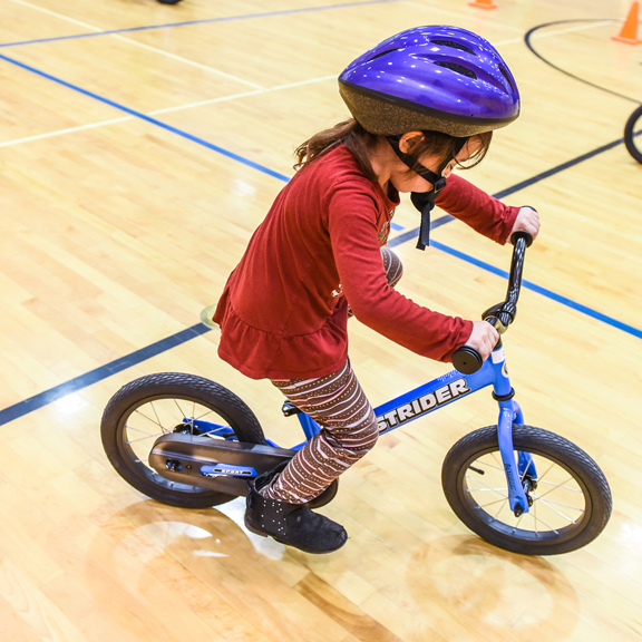 Health Care Professionals, Tell Us What You Think About All Kids Bike.
