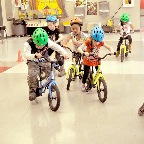 BikeNWA Educates, Inspires, And Activates The Northwest Arkansas Community