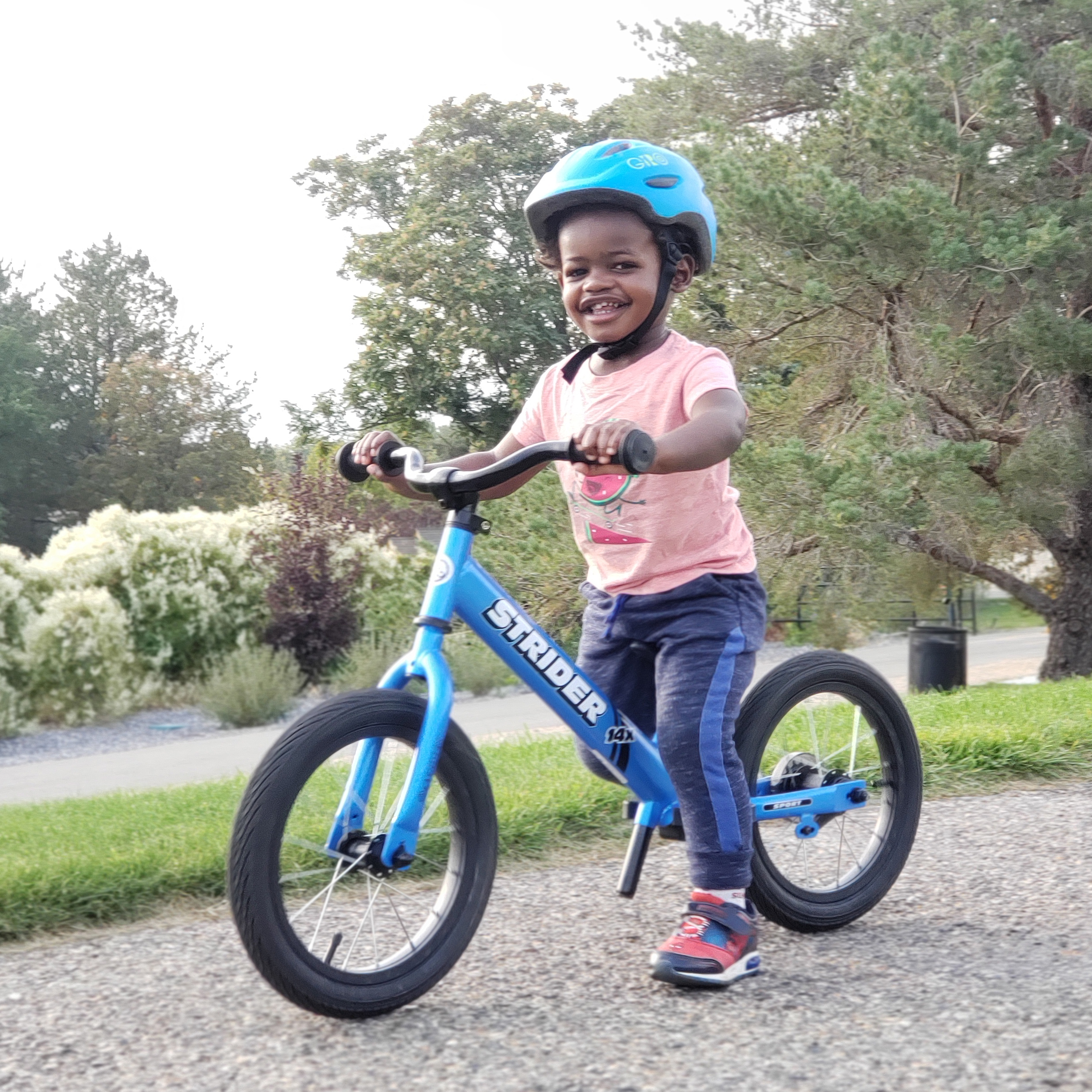 Biking Springs Children into Better Focus and Healthier Habits