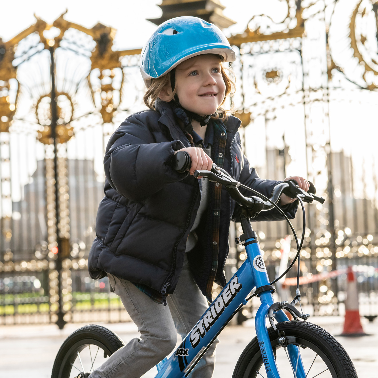 Benefits of Biking; How Pedaling Is Helping Children With ADHD