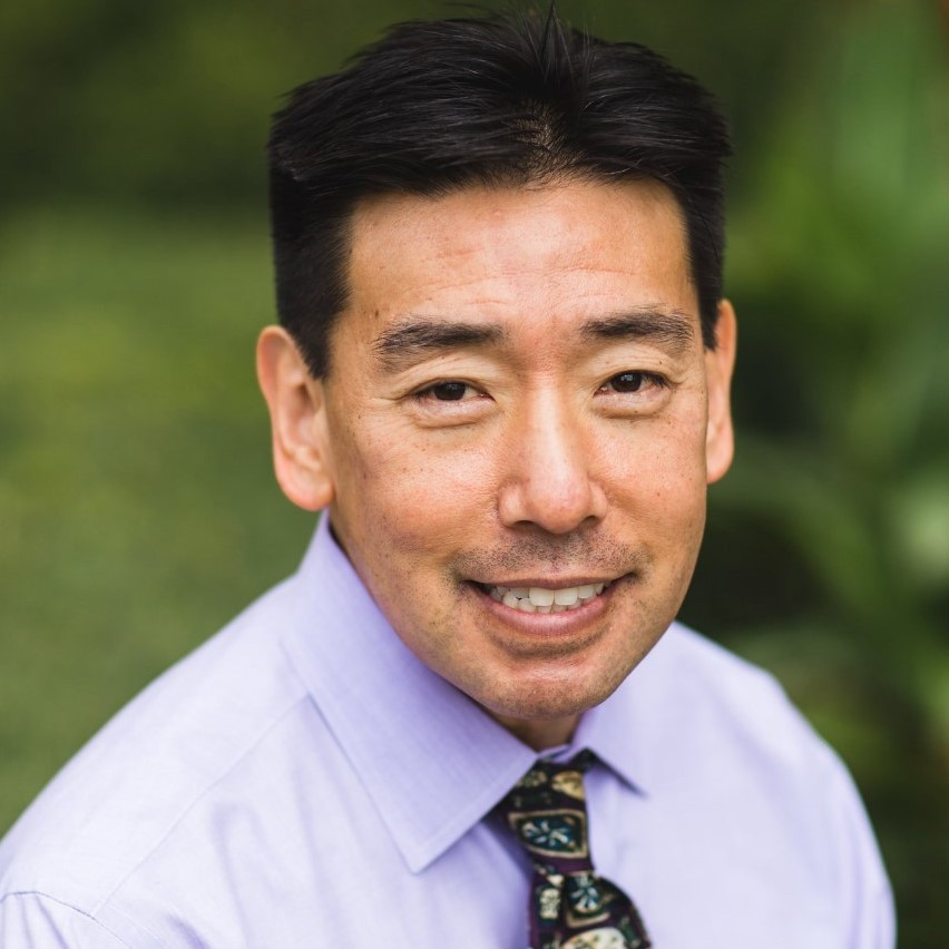 National Ambassador Andrew Shim