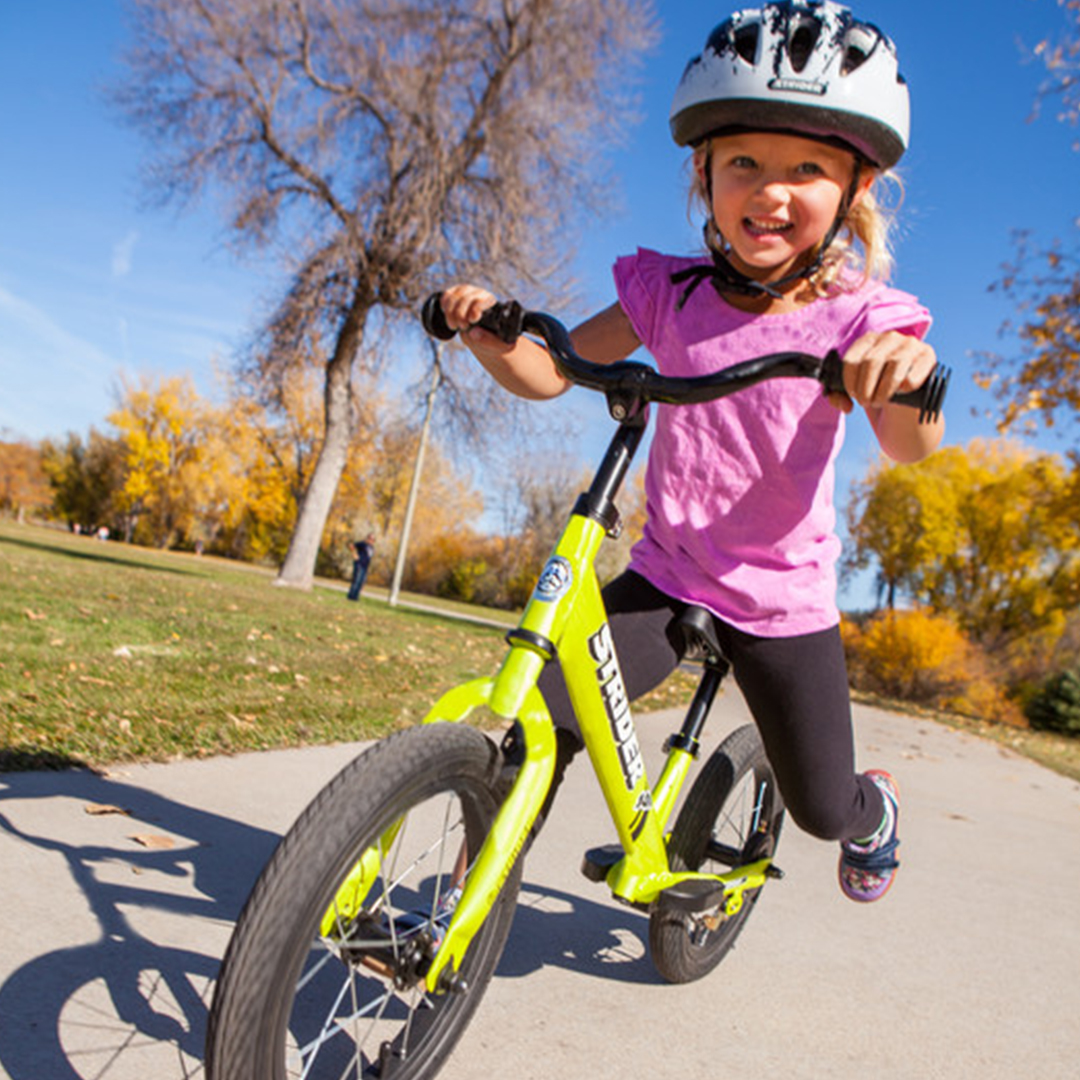 Benefits of Biking – 3 Ways Riding a Bike Reduces Anxiety